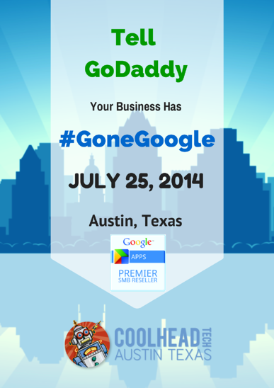 gonegoogle-day-jul-25