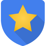 Google for Work Security Badge