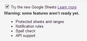 try-the-new-google-sheets