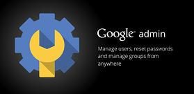 Google_Apps_Admin_Panel