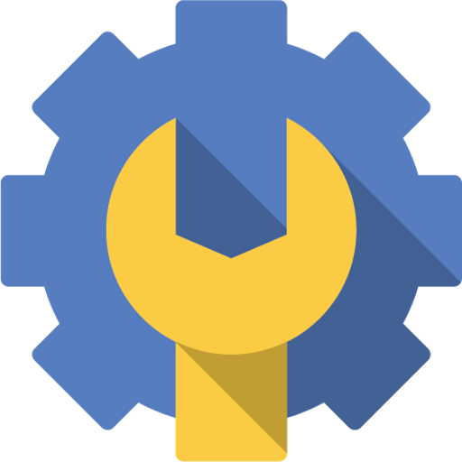 Google Apps Admin Panel Icon