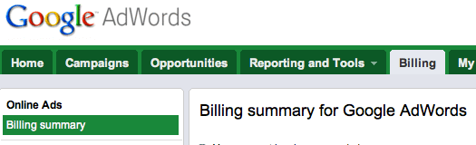 adwords_billing_missing_issues