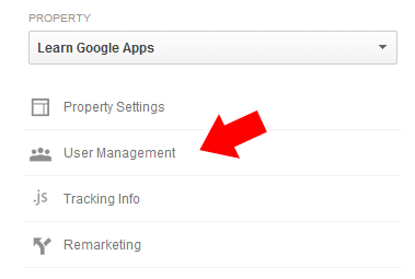 adding-users-in-google-analytics