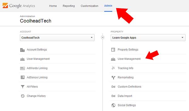 user-management-in-google-analytics