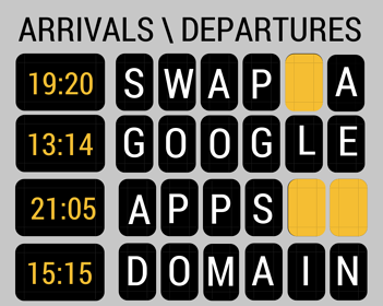 swap-a-google-apps-domain