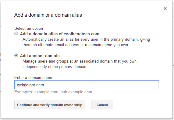 add-new-domain-google-apps