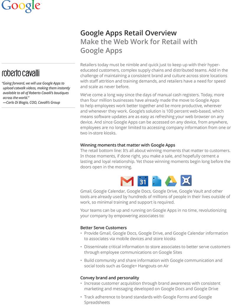 google-apps-for-retail-datasheet