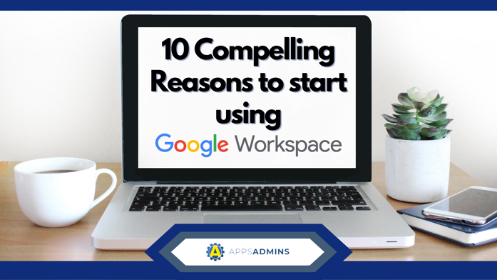 10 Reasons Why You Should Start using (1)