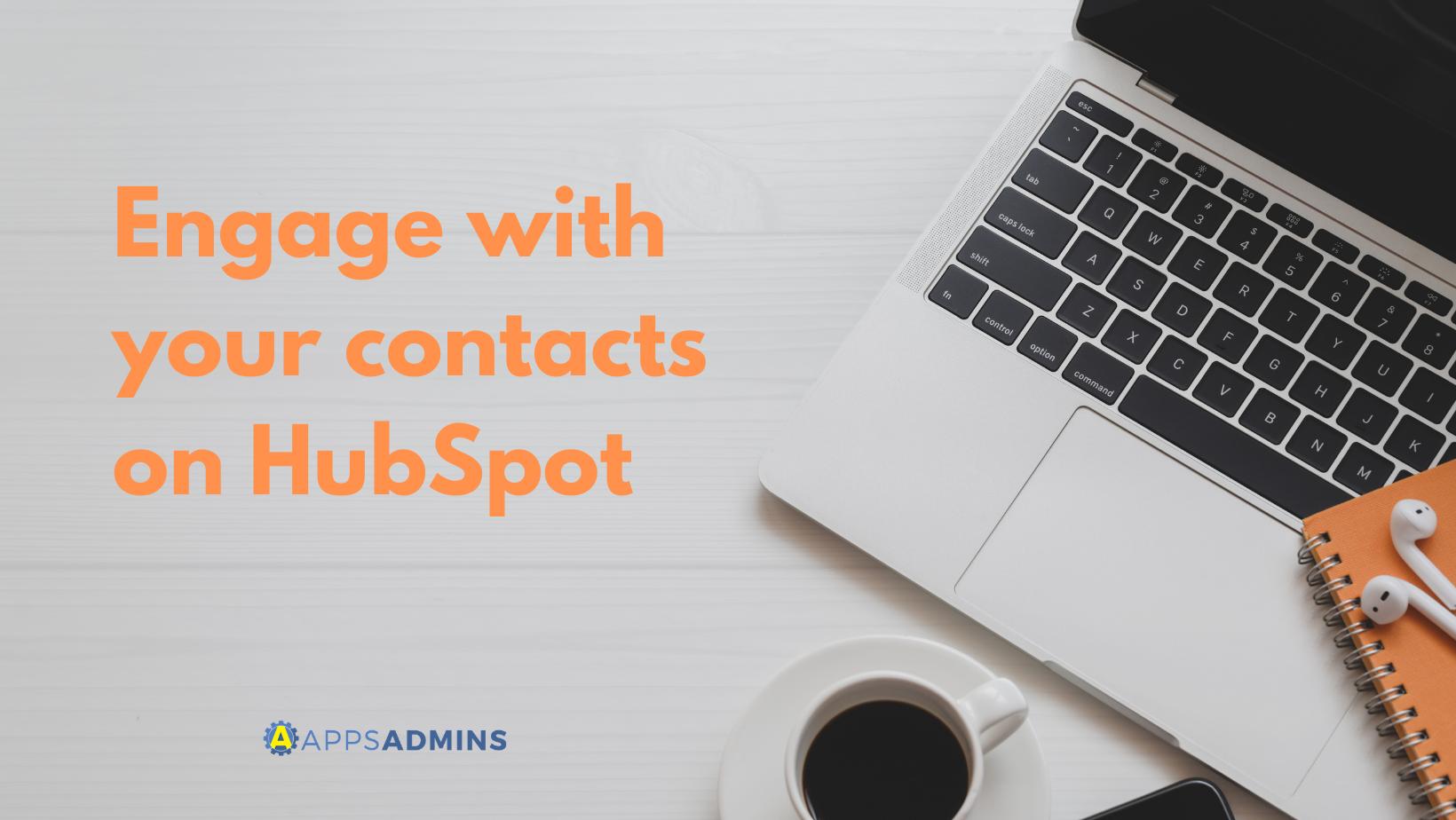Engage_HubSpot