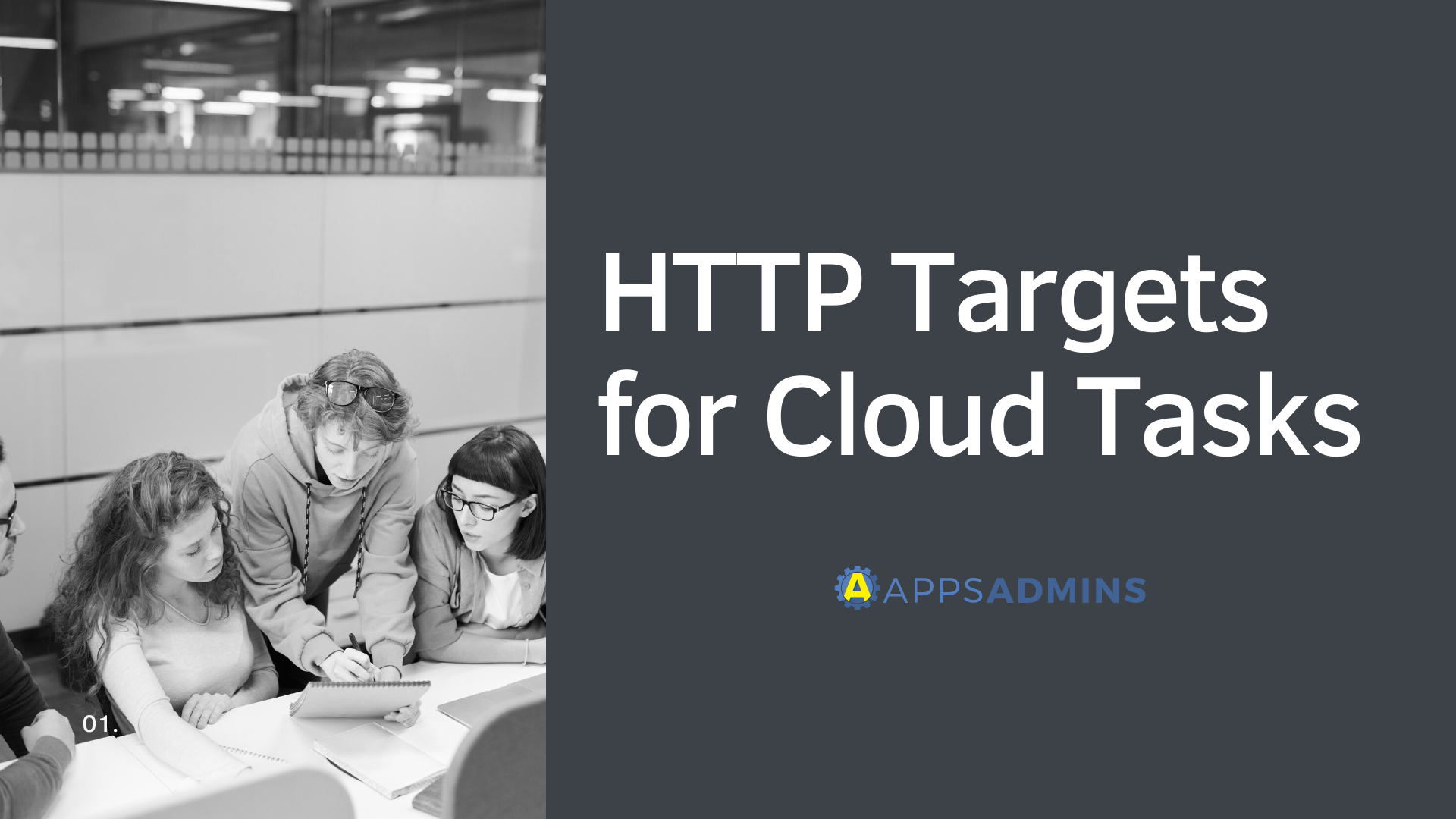Introducing HTTP Targets for Cloud Tasks