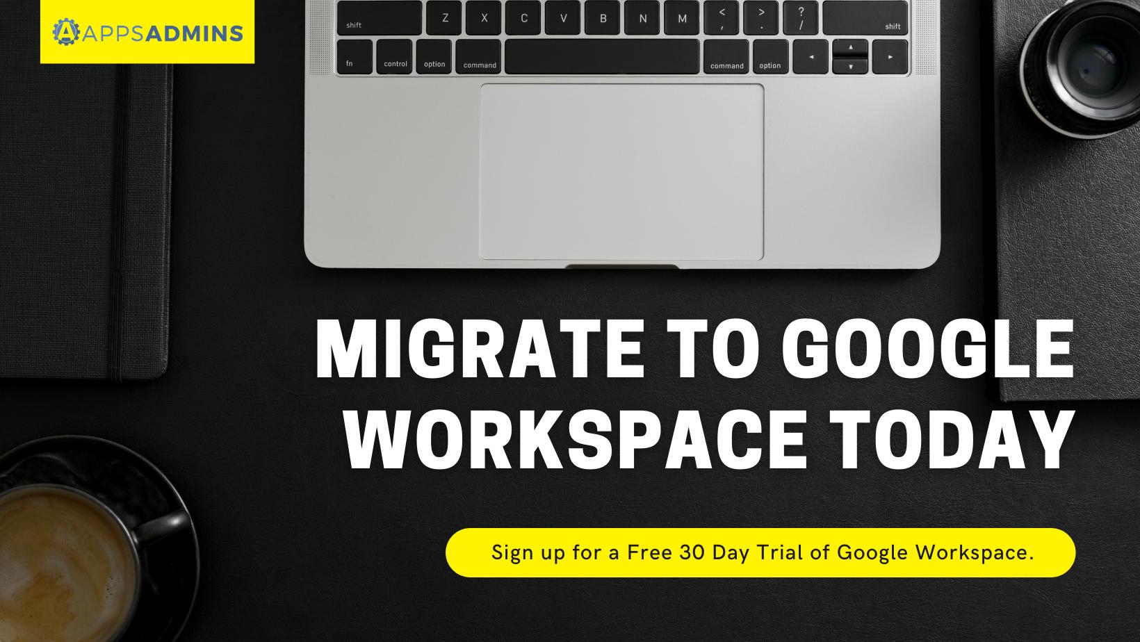 Migrate_Google_Workspace