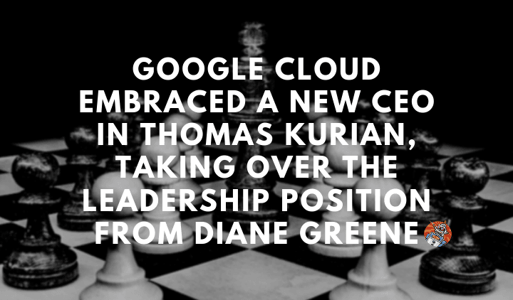 google-cloud-new-ceo