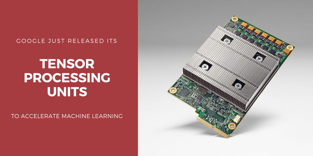 google-cloud-tpu-machine-learning