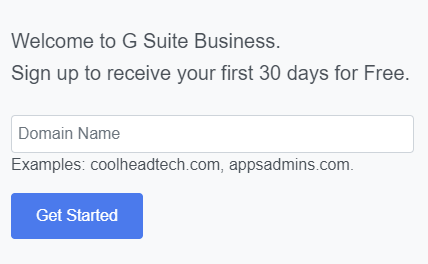 gsuite-domain-name
