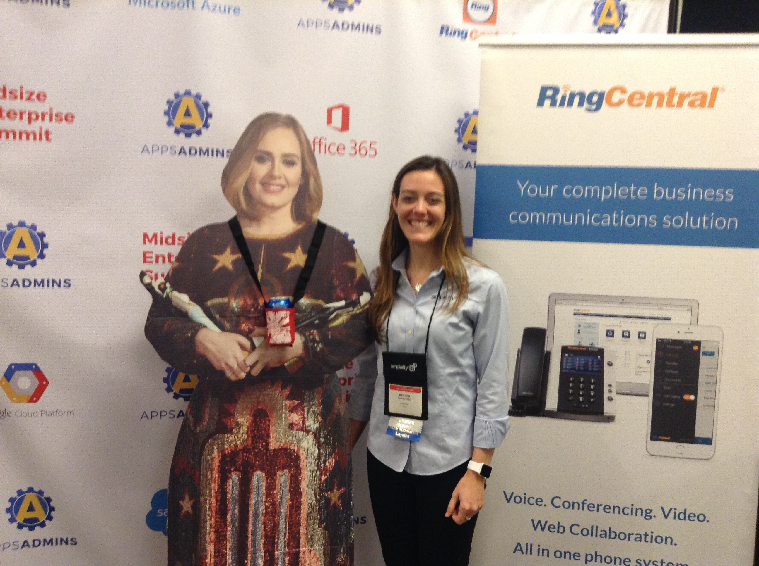 RingCentral for Google Services