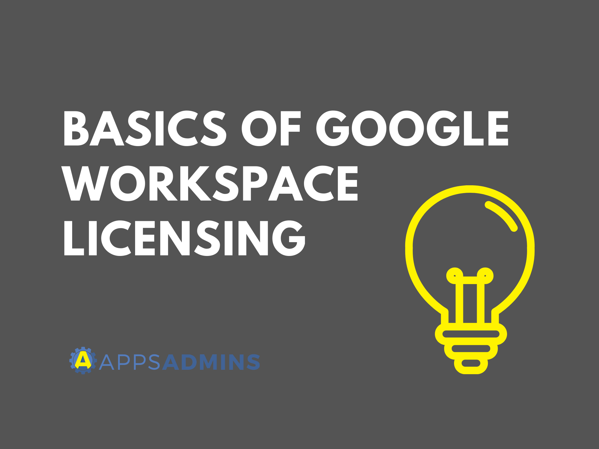 How-Gsuite-Licensing-Works