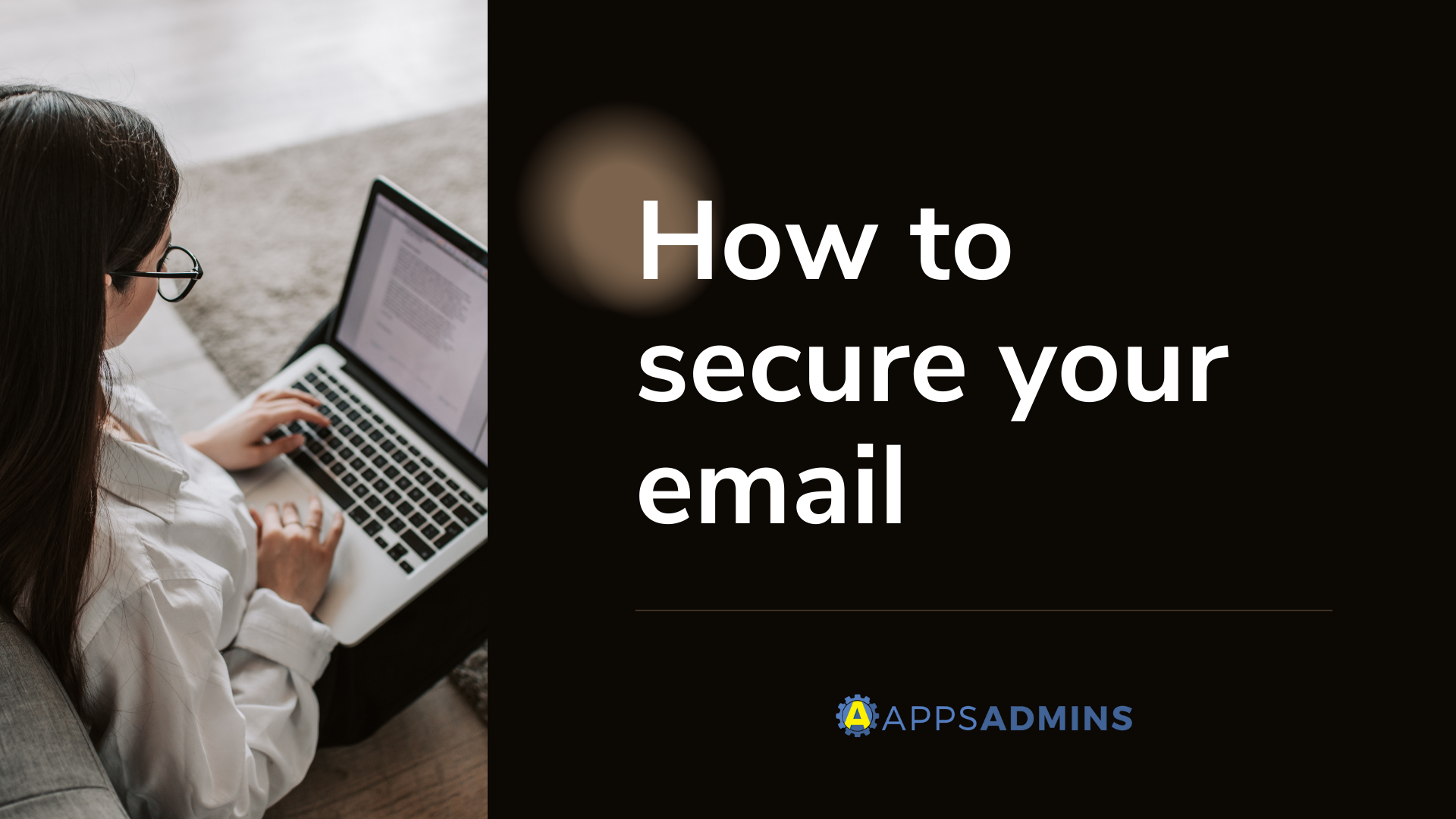 How to secure your email