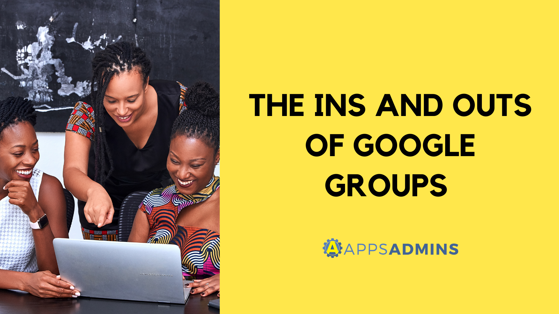Google Groups for Business