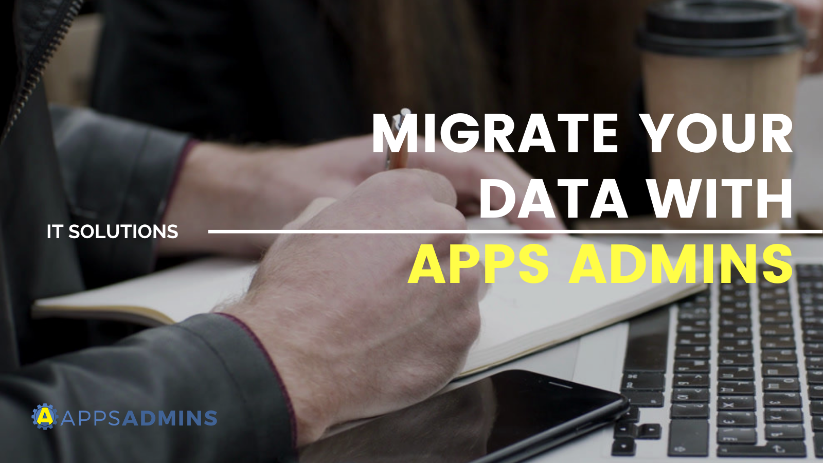 Migrate_Data_With_Apps_Admins