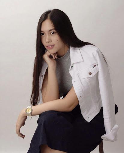Kirsten Lim