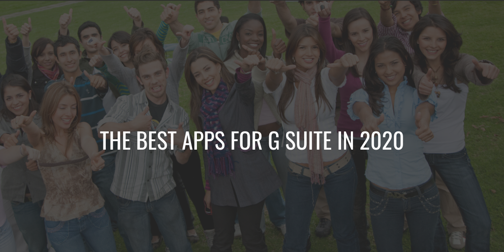 best-apps-g-suite-2020