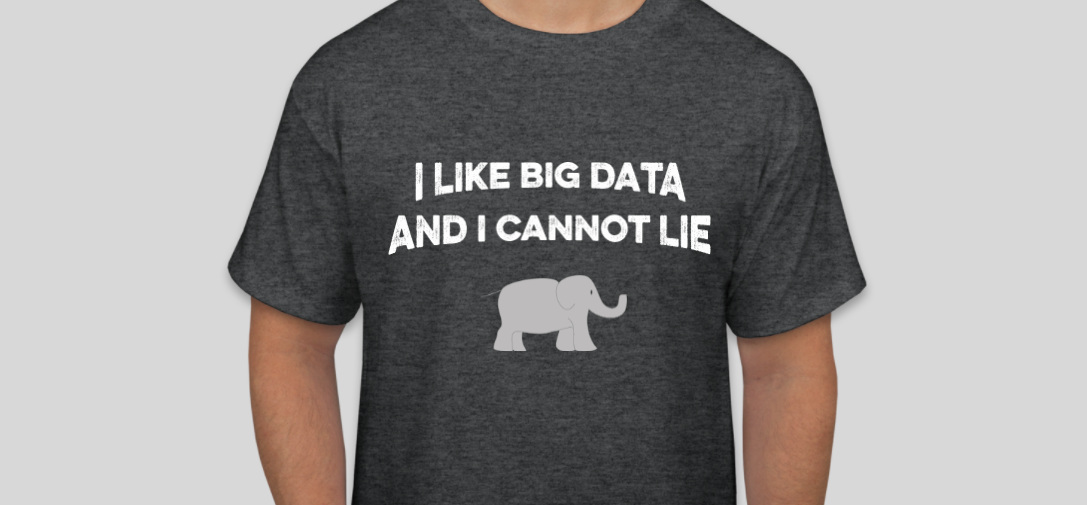 big data can not lie