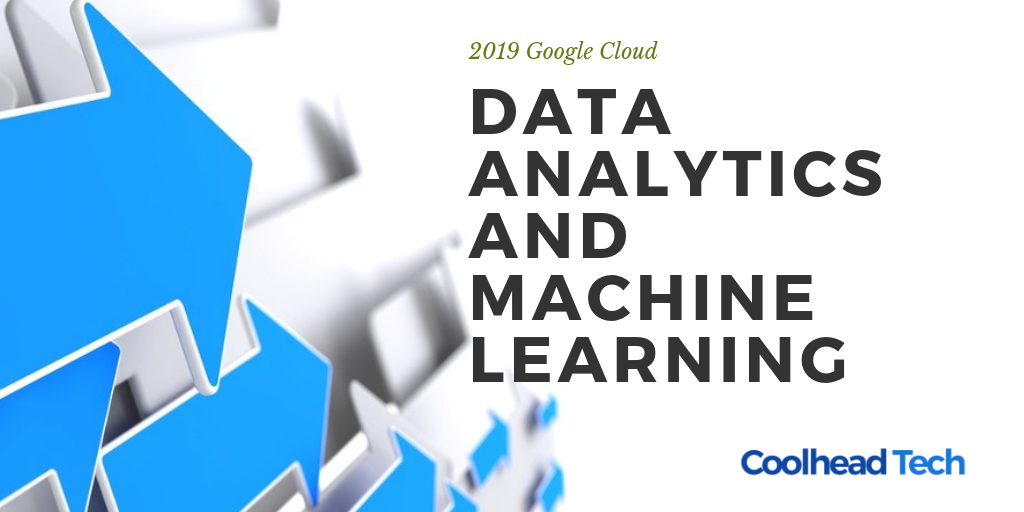 A CIOs Introduction to Data Analytics and Machine Learning