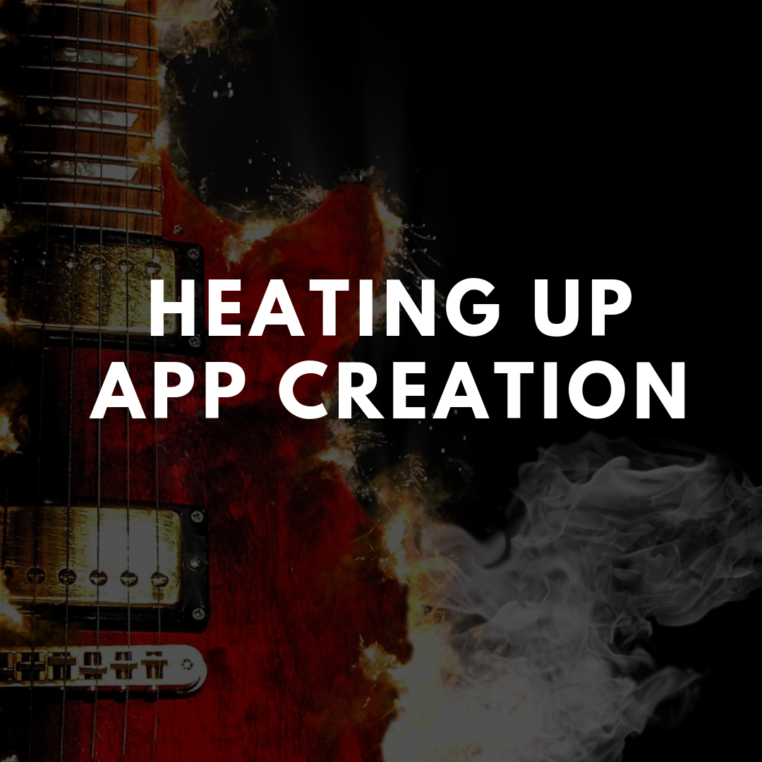Heating Up App Creation with Google Firebase