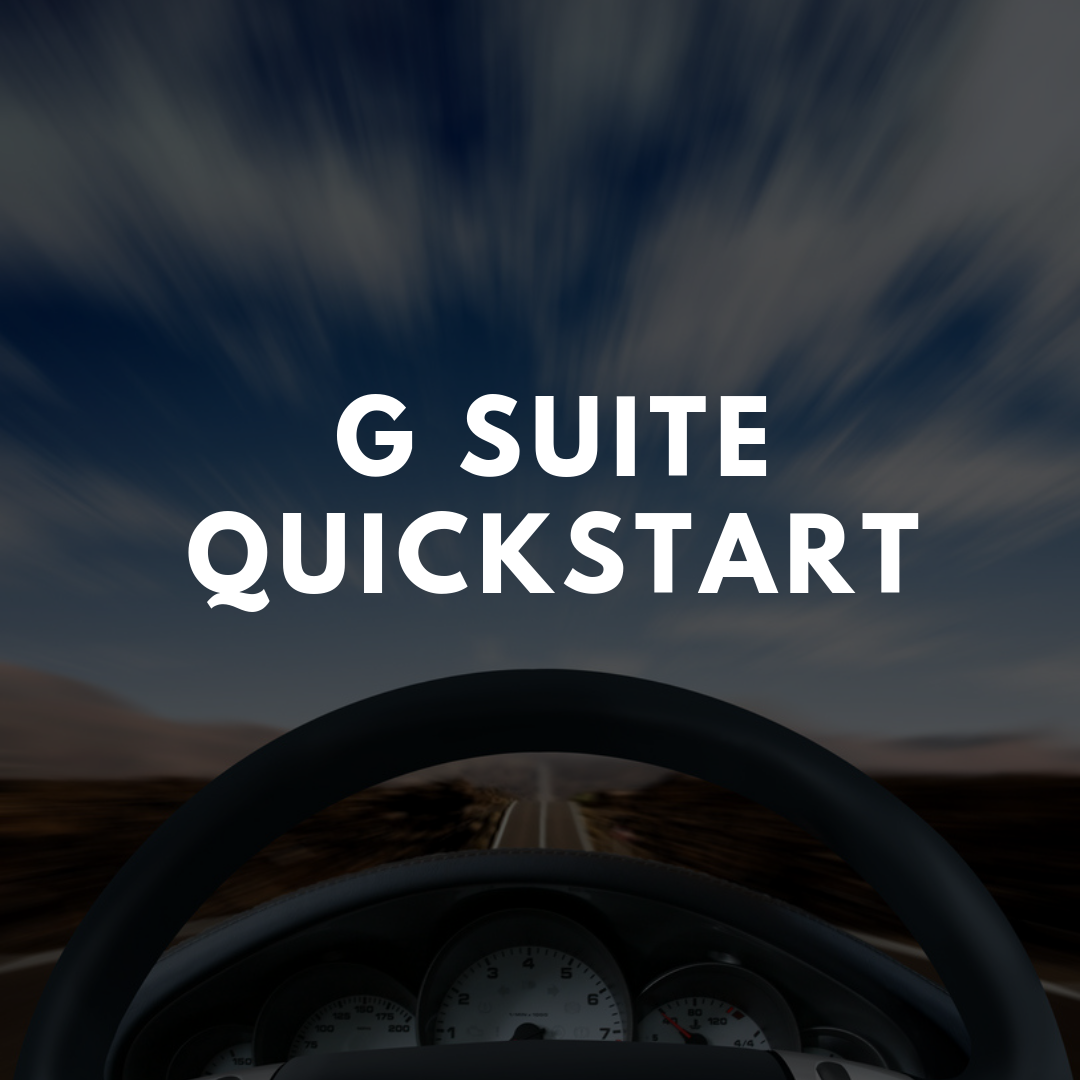 gsuite-quickstart-guide