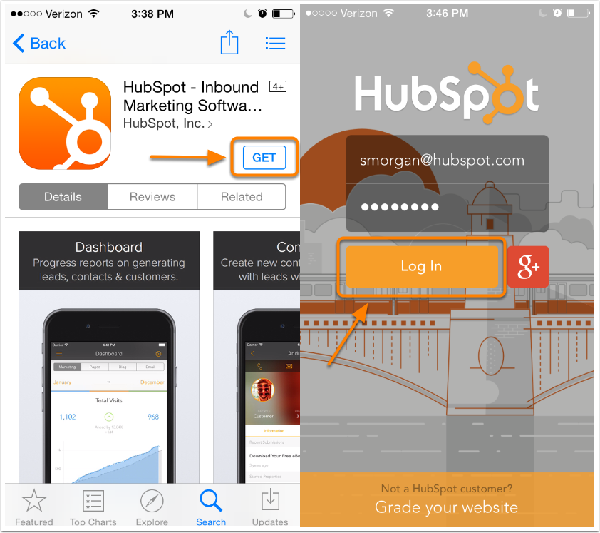Three Hubspot apps and plugins to Setup at the Get-Go: