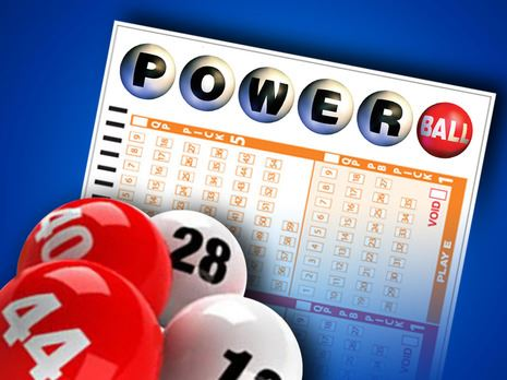 Powerball Lottery Hoax