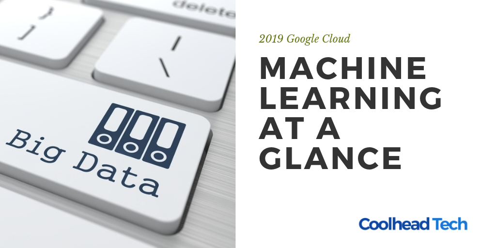 machine-learning-glance